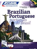 Brazilian Portuguese S.P. L/CD (4) + MP3