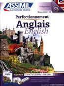 Perfectionnement Anglais L/CD