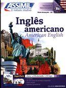 Ingles americano L/CD (4) + MP3