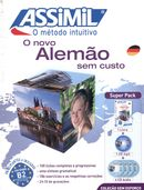 O novo alemao S.P. L/CD (4) + MP3