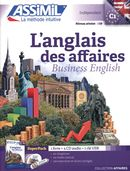 L'Anglais des affaires  L/CD (4) + USB
