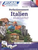 Perfectionnement italien L/CD (4) + USB