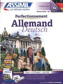 Perfectionnement Allemand L/CD