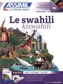 Le swahili S.P. L/CD (3) + USB