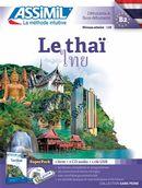 Le thaï S.P. L/CD (4) + USB