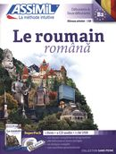 Le roumain S.P. L/CD (4) + USB