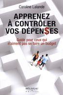 Apprenez à contrôler vos dépenses