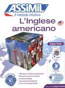 Inglese americano S.P. L/CD (4) + MP3