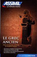 Le grec ancien S.P. N.E.