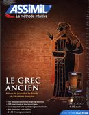 Le grec ancien S.P. L/CD (4) N.E.