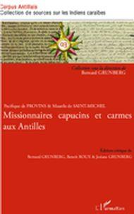 Pacifique de Provins et Maurile de Saint-Michel