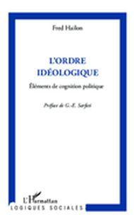 L'ordre idéologique