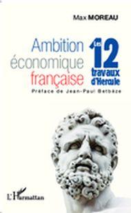 Ambition économique française