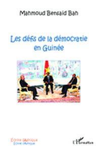 Les défis de la démocratie en Guinée