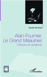 Alain Fournier, Le Grand Meaulnes