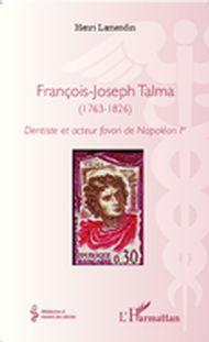 François-Joseph Talma (1763 - 1826)