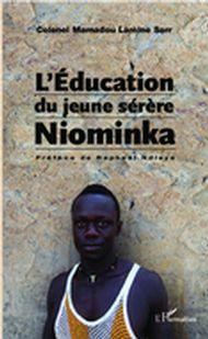 L'Education du jeune sérère Niominka