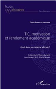 TIC, motivation et rendement académique