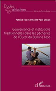 Gouvernance et institutions traditionnelles dans les pêcheries de l'Ouest du Burkina Faso