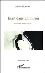 Écrit dans un miroir