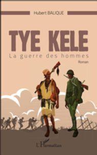 Tye Kele