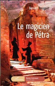 Le magicien de Pétra