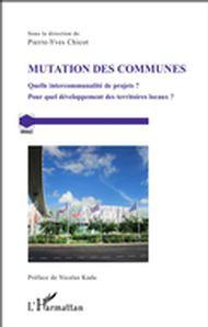 Mutation des communes