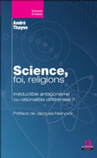 Science, foi, religions.