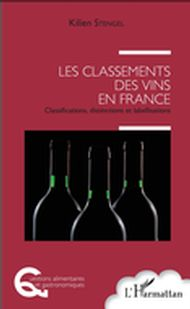 Les classements des vins en France