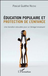 Éducation populaire et protection de l'enfance