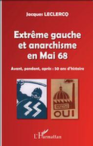 Extrême gauche et anarchisme en Mai 68