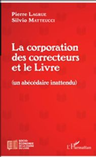 La corporation des correcteurs et le Livre