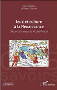 Jeux et culture de la Renaissance