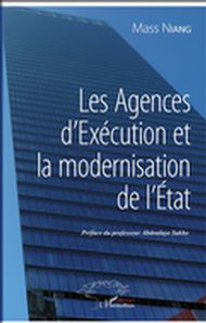 Les Agences d'Exécution et la modernisation de l'Etat