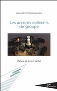 Les accords collectifs de groupe