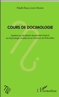 Cours de docimologie