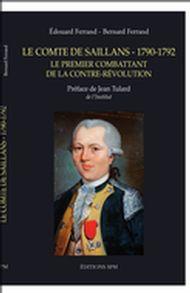 Le comte de Saillans - 1790-1792