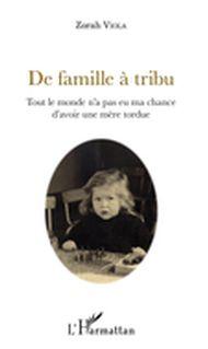 De famille à tribu