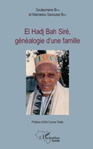 El Hadj Bah Siré, généalogie d'une famille