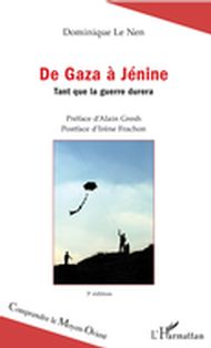 De Gaza à Jénine (3è édition)