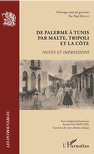 De Palerme à Tunis par Malte, Tripoli et la côte