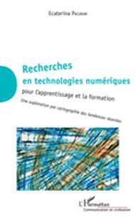 Recherches en technologies numériques