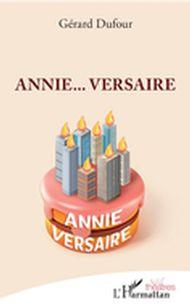 Annie...Versaire