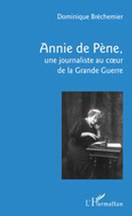 Annie de Pène,