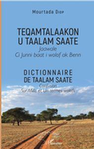 Dictionnaire de Taalam Saate