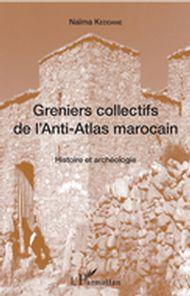 Greniers collectifs de l'Anti-Atlas marocain
