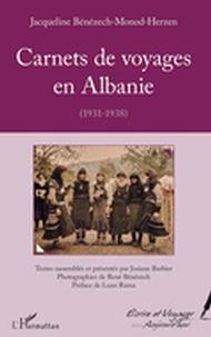 Carnets de voyages en Albanie