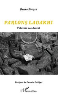 Parlons Ladakhi