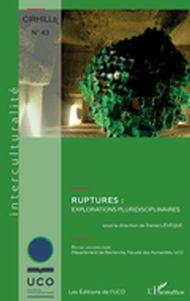Ruptures : explorations pluridisciplinaires