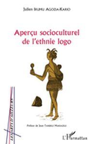 Aperçu socioculturel de l'ethnie logo